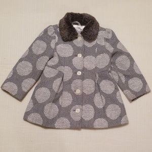 Cherokee toddler girls jacket